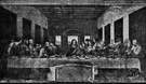 refectory - a communal dining-hall (usually in a monastery)