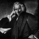 Sterne - English writer (born in Ireland) (1713-1766)