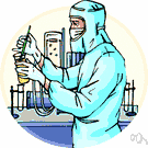 assayer - an analyst who assays (performs chemical tests on) metals