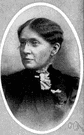 Frances Elizabeth Caroline Willard - United States advocate of temperance and women's suffrage (1839-1898)