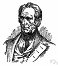clay - United States politician responsible for the Missouri Compromise between free and slave states (1777-1852)