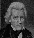 Andrew Jackson - 7th president of the US