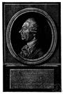 Friedrich Gottlieb Klopstock - German poet (1724-1803)