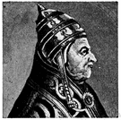 Enea Silvio Piccolomini - Italian pope from 1458 to 1464 who is remembered for his unsuccessful attempt to lead a crusade against the Turks (1405-1464)