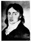 Samuel Taylor Coleridge - English romantic poet (1772-1834)