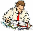 brokerage - a stock broker's business