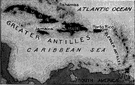 Lesser Antilles - a group of islands in the southeastern West Indies