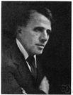frost - United States poet famous for his lyrical poems on country life in New England (1874-1963)