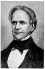 Horace Mann - United States educator who introduced reforms that significantly altered the system of public education (1796-1859)