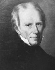 Henry Clay. LIBRARY OF CONGRESS