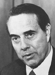 Bob Dole. LIBRARY OF CONGRESS