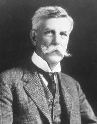 Oliver Wendell Holmes. LIBRARY OF CONGRESS