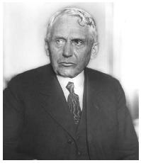 Frank B. Kellogg. LIBRARY OF CONGRESS