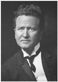 Robert M. La Follette. LIBRARY OF CONGRESS