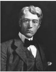 Kenesaw Mountain Landis. LIBRARY OF CONGRESS