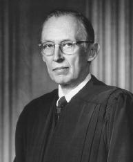 Lewis F. Powell Jr. U.S. SUPREME COURT