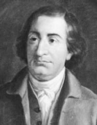 Edmund Randolph. LIBRARY OF CONGRESS