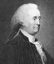 John Rutledge. LIBRARY OF CONGRESS