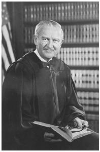 John Paul Stevens. LIBRARY OF CONGRESS
