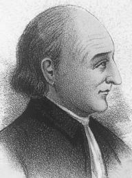 George Wythe. LIBRARY OF CONGRESS