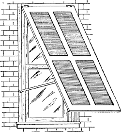 Awning blind | Article about awning blind by The Free ...
