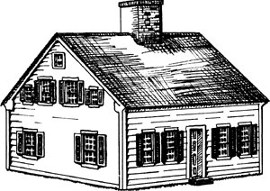 cape cod house article about cape cod house by the free dictionary