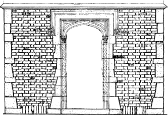 Tudor arch | Article about Tudor arch by The Free Dictionary