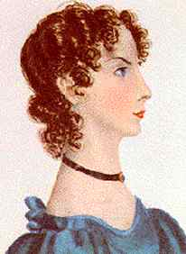 Bronte, Anne