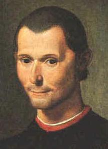 Machiavelli, Niccolo