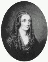 Shelley, Mary