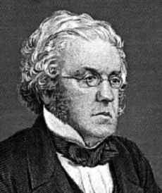 Thackeray, William Makepeace