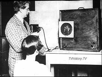 Mechanical TV | Article about Mechanical TV by The Free Dictionary