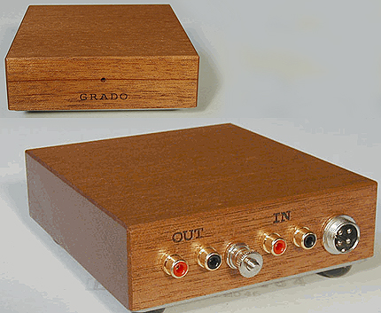 Phono preamp | Article about phono preamp by The Free Dictionary