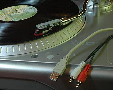 Vinyl Ripping Software 96