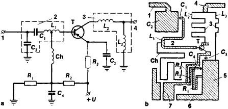 Microwave Generator Circuit Diagram on wiring diagram switch mode power supply circuit