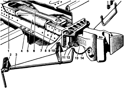 Rail Car Parts Related Keywords & Suggestions - Rail Car