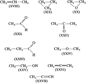Isomerism | Article about Isomerism by The Free Dictionary