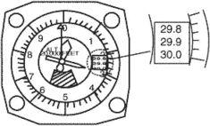 Image result for kollsman window