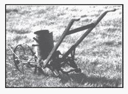 Corn Planter Definition Of Corn Planter By The Free Dictionary