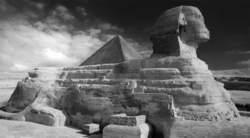 Radiocarbon dating sphinx