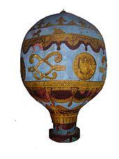 On this day in history ... 170px-Montgolfier_Balloon