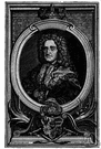 Frederick I - son of Frederick William who in 1701 became the first king of Prussia (1657-1713)