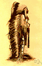Sioux - a member of a group of North American Indian peoples who spoke a Siouan language and who ranged from Lake Michigan to the Rocky Mountains