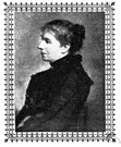 Mrs. Humphrey Ward - English writer of novels who was an active opponent of the women's suffrage movement (1851-1920)