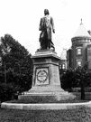 Witherspoon - American Revolutionary leader and educator (born in Scotland) who signed of the Declaration of Independence and was president of the college that became Princeton University (1723-1794)