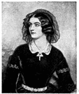Lola Montez - Irish dancer (1818-1861)
