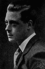 Duke of Windsor - King of England and Ireland in 1936
