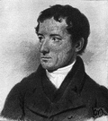 Charles Lamb - English essayist (1775-1834)