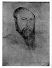 Sir Thomas Wyatt - English poet who introduced the sonnet form to English literature (1503-1542)