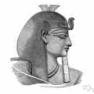 Pharaoh of Egypt - the title of the ancient Egyptian kings